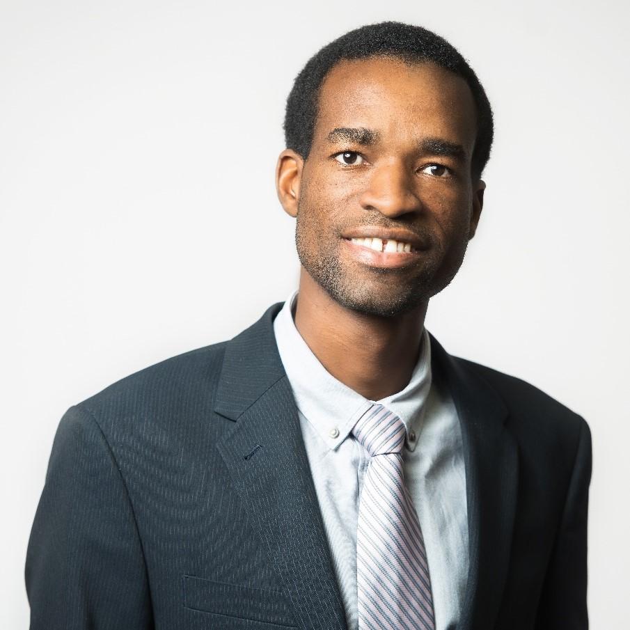 Dr Bernard Tembo