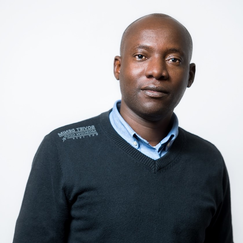 Humphrey C. Bwalya