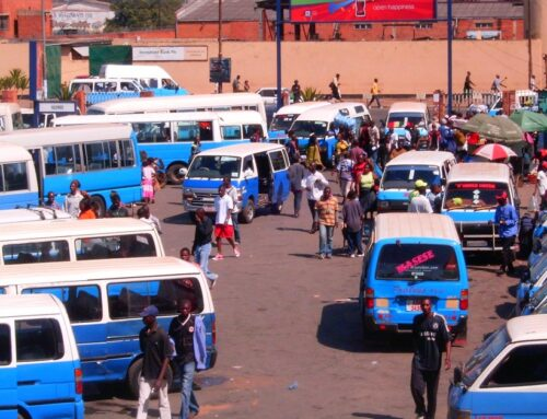 The Urgency of Urban Public Transport Reforms