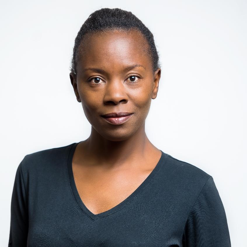 Vivienne Zulu Kapulu