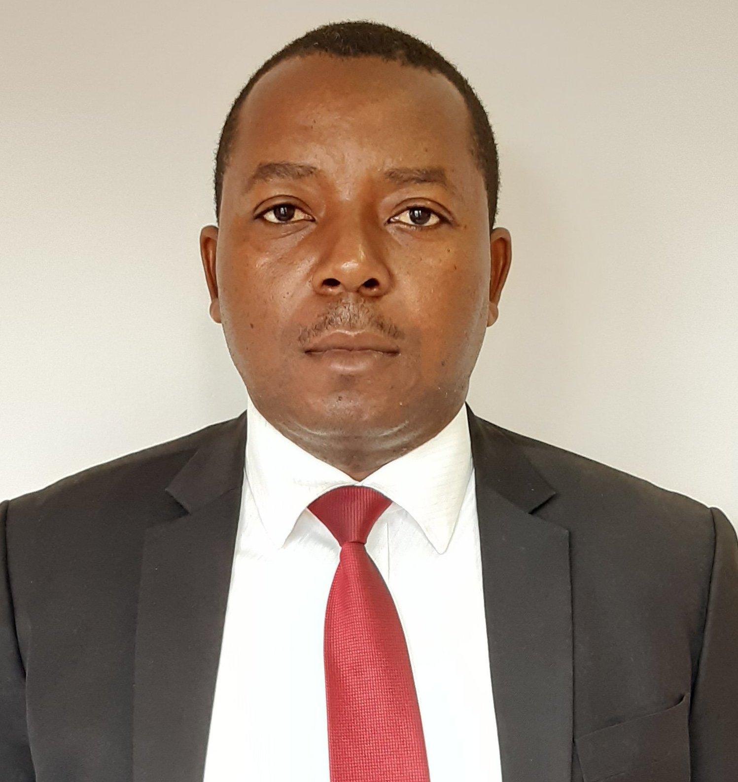 Alex Matowe