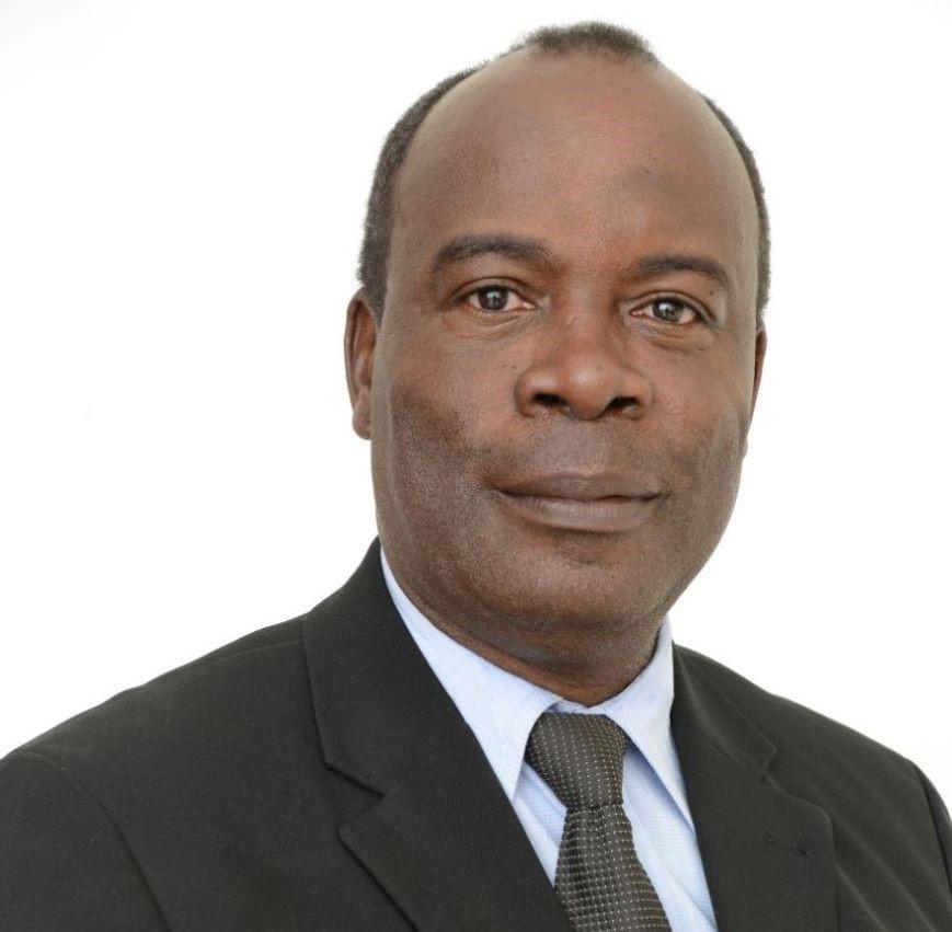 Dr. Herrick Mpuku